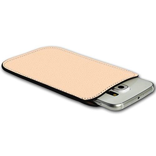 Sleeve Style Handy Tasche Case Schutz Hülle Schale Motiv Etui für Apple iPhone 6 / 6S - Sleeve UBS20 Design12 Design 11