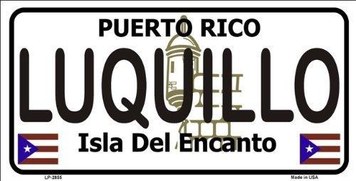 Neuheit State Hintergrund Vanity Metall Neuheit License Plate Tag Sign von Pride Teller ()