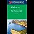Kompass Wanderführer Mallorca Küstenwege (KOMPASS Wanderführer E-Book)