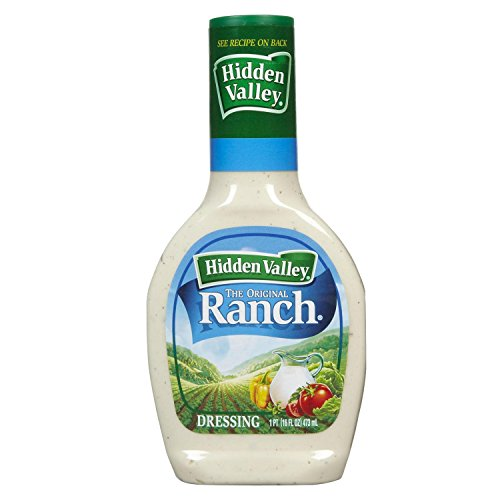 Hidden Valley Ranch Dressing (236 ml)