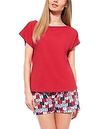 Merry Style Pijama para Mujer MS10-178