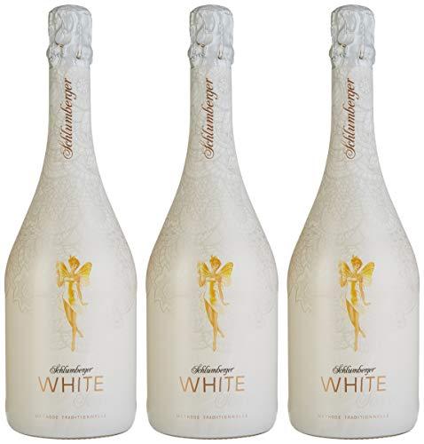 Schlumberger Wein und Sektkellerei Schlumberger Wein und Sektkellerei White Secco (3 x 0.75 l)