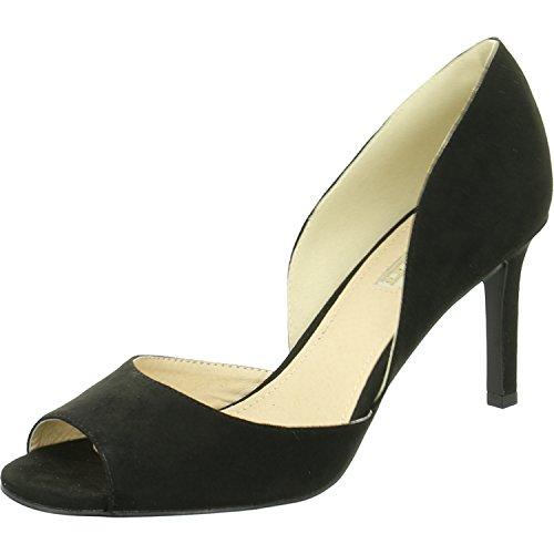 Buffalo C408a-4, Scarpe col tacco donna Nero