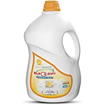 BACLEEN Dish Wash 5L | Dish cleaning gel | Dish wash detergent | Dishwash gel (5 Litre)