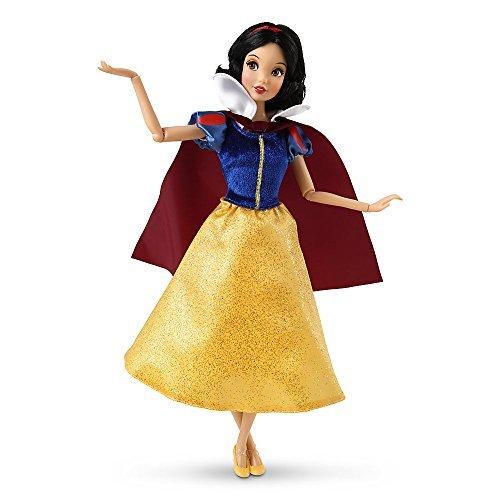 Disney Store - Schneewittchen - Klassische Puppe (Schneewittchen Disney Barbie)