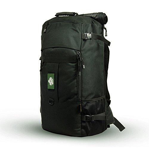 Imagen de skysper® 60l  de alta calidad impermeable de viaje senderismo acampa trekking montañismo macuto  al aire libre