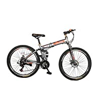 VLRA Mountain Bike 26inch| 21 Speed |Land Rover Sturdy Carbon Steel Frame Bike