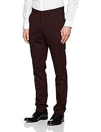 New Look 3869287, Pantalones de Traje para Hombre