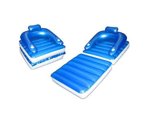 poolmaster-chair-n-chaise-pool-patio-lounger-blue-white