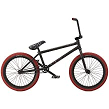 "'Radio Bikes ""VALAC 2017BMX Rad–Matt Black | Color Negro Mate | 20.75"""