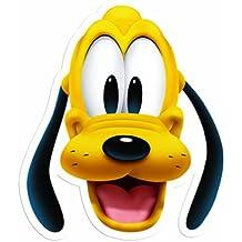 Star Cutouts - Accesorio para maquetas Pluto Mickey Mouse (Star Cutouts SM69)