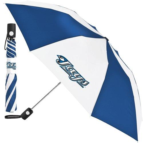 MLB Baseball Umbrella/Regenschirm TORONTO BLUE JAYS