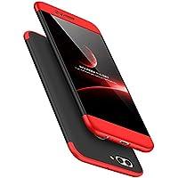 Huawei Nova 2 Plus Hülle,Huawei Nova 2 Plus Schutzhülle,Urhause 360 Grad Hart PC Schutzhülle [Front + Back Rundum... preisvergleich bei billige-tabletten.eu