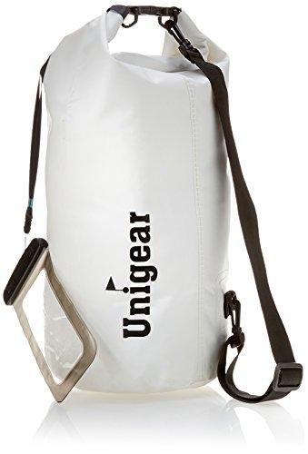 Unigear Trockentasche / Dry Bag in der 20 Liter Version