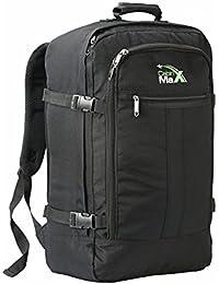 Cabin Max Metz Flugzugelassenes Backpack Groß leichtgewicht Handgepäckstück 55x40x20cm