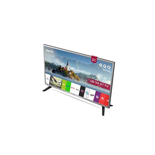 LG 32LJ590U 32 inch Smart LED TV...