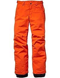 O Neill Niños Pantalones de Snowboard Yunque Pantalones Niño fa55851ee5d5