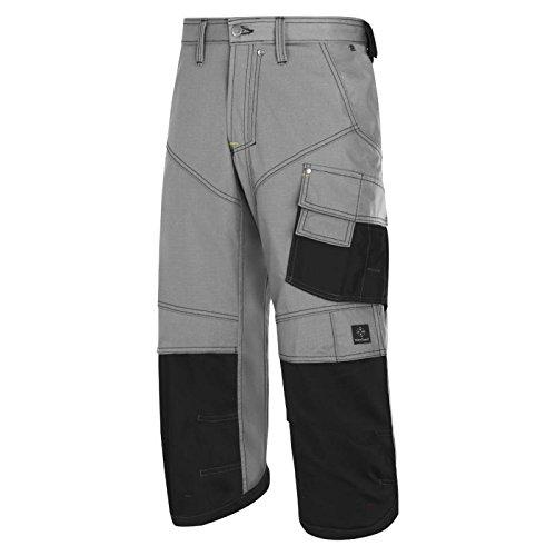 snickers-workwear-pantaloni-pirata-in-tessuto-antistrappo-rip-stop-misura-48-3913