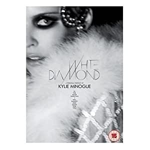 Kylie Minogue - White Diamond/ Homecoming (2 DVD)