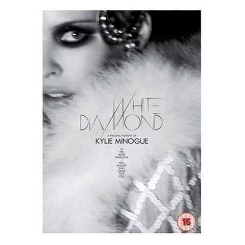 Kylie Minogue - White Diamond/ Homecoming (2 DVD) (Diamond Co Girls)