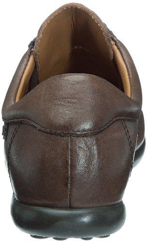 Camper Ariel 21158, Scarpe basse donna marrone (Braun (Napier Kenia 13))