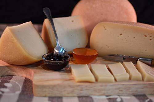 Formaggio di Capra 1,5 kg - Salumificio Artigianale Gombitelli - Toscana