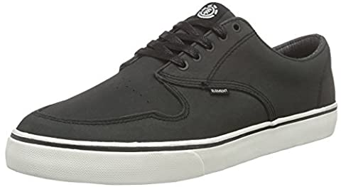 Element Herren Topaz C3 Sneakers, Schwarz (Black Premium 3826), 45 EU