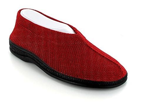 Confortina Women's Slip-On