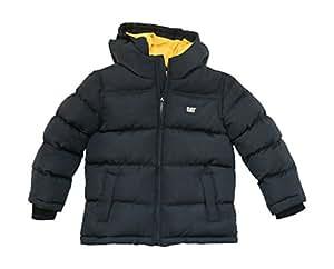 Caterpillar K12607 Longsleeved Jacket Black 2t