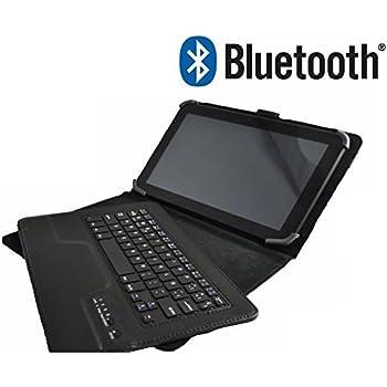 custodia con tastiera italiana tablet samsung tab 4