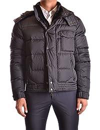 Ralph Lauren Men's MCBI251011O Black polyamide Down Jacket