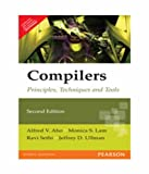 Compilers - Principles, Techniques, & Tools by Alfred V. Aho (2012-07-31) - Pearson - 31/07/2012