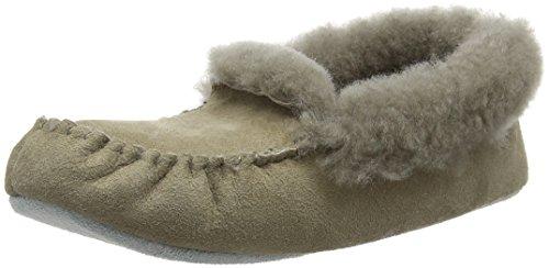 Beige Asta 25 Pantofole Donna Beige Stone Shepherd dfTHnqISqx