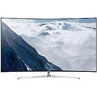 """Samsung UE55KS9000 55"""" 4K Ultra HD Smart TV Wifi Negro, Plata - Televisor (4K Ultra HD, A+, 16:9, 3840 x 2160, 2160p, Mega Contrast) [Clase de eficiencia energética A+]"""