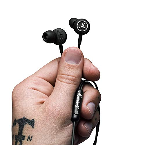 Marshall 4090939 Mode in-Ear Headphones (Black/White) Image 5