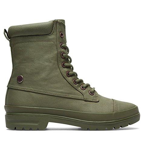 DC Shoes Amnesti TX, Bottes Femme