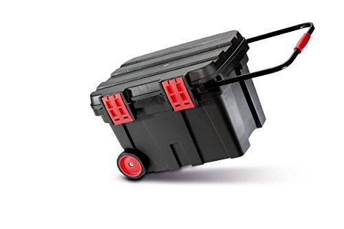 PARAT 5814500391 Profi-Line Werkzeug-Container, rollbar (Ohne Inhalt) - 3