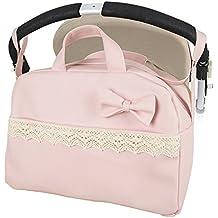211107cee35ad Bolso Maternal lactancia para capazo carrito bebe