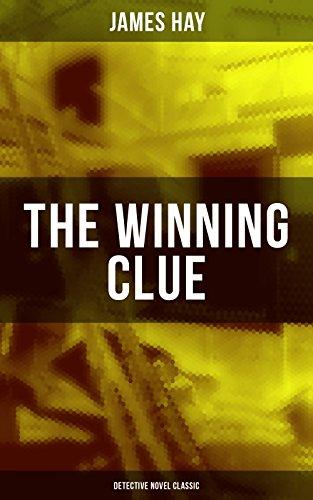 the-winning-clue-detective-novel-classic-a-detective-novel-english-edition
