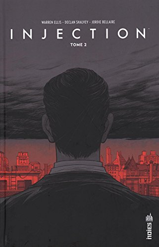 Injection Tome 2 par Ellis Warren