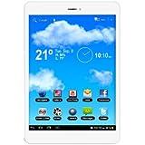 "Woxter Zielo Tab 80 7,85 (""Tablette tactile Wi-Fi 3 g Cortex A7 Quad Core 1GB de RAM DDR3 8GB mémoire interne avec Ecran tactile capacitif IPS) Android 4,2"