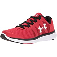 Under Armour UA BGS Micro G Fuel RN 2, Zapatillas de Running para Niños