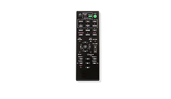 Buy Generic Replacement Remote Control Fit for RM-ADU138 for