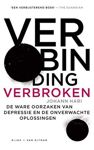 Verbinding verbroken (Dutch Edition)