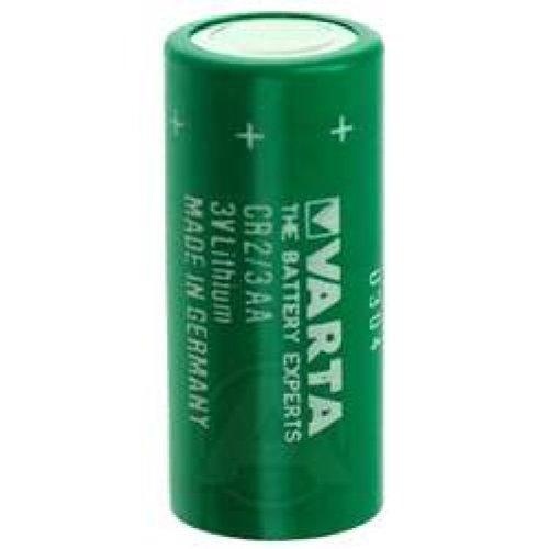 Varta CR2/3AA Lithium Batterie, Varta 6237 CR 2 3 AA