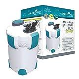 All Pond Solutions 2000EF Aquarium External Filter, 2000 Litre/ Hour