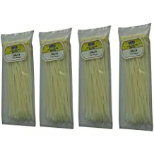 Hero Nylon Cable Ties - size of (150mmx3mm) Pack Off 5