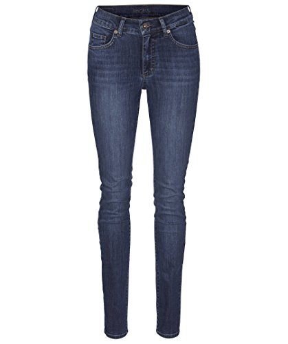 "Angels Damen Jeans ""Skinny 333"" blue (82) 40/28"