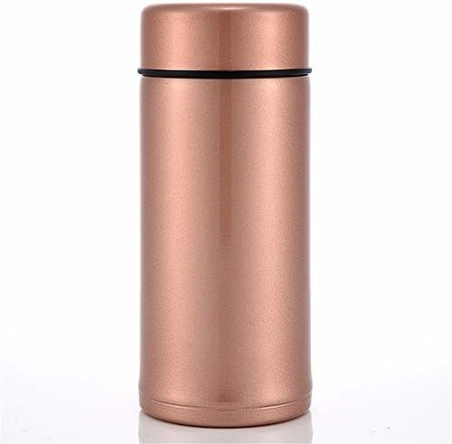 TXTTXT Thermos Cup Straight Cup Leggero Mini Vacuum Vacuum Vacuum Cool Cup da uomo Thermos B07FVQMX5G Parent   Online Store    Gli Ordini Sono Benvenuti  53519d