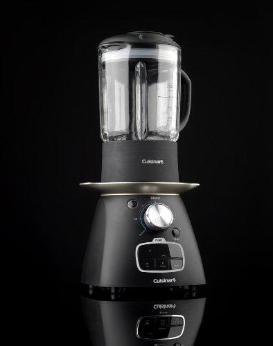cuisinart ssb1u electric soup maker and blender l. Black Bedroom Furniture Sets. Home Design Ideas